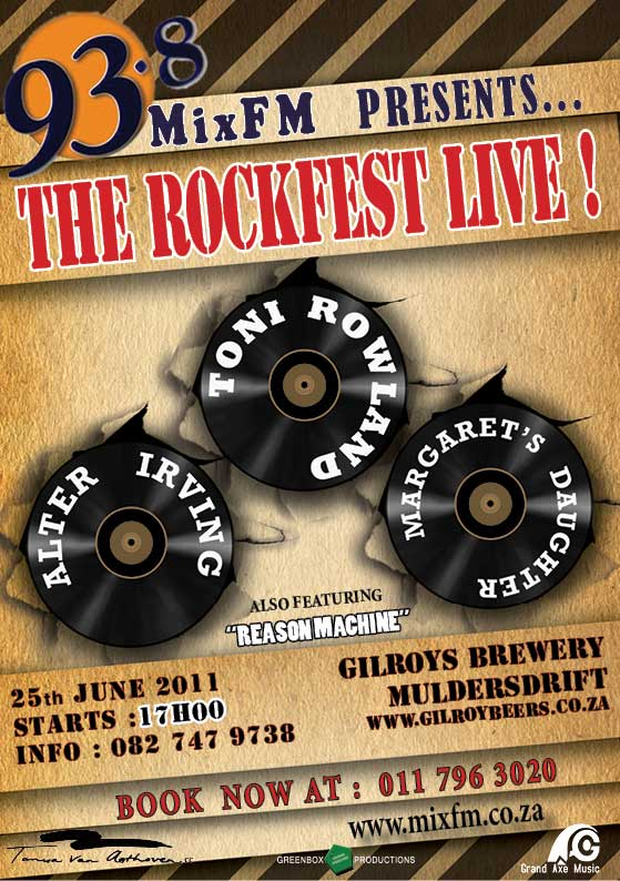 Rockfest Live!