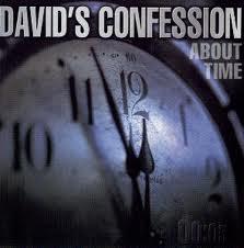 David's Confession