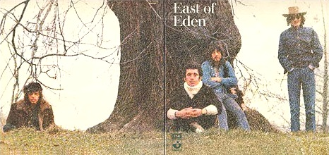 east of eden stream
